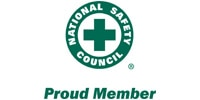 National Safety Logo